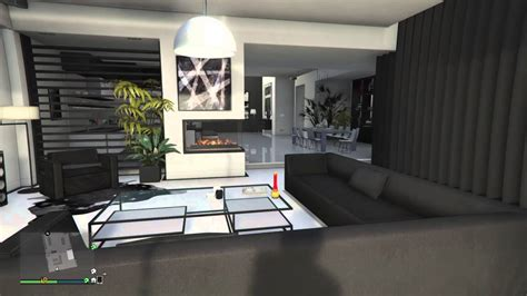 Apartment Design Online | gta v online penthouse apartment designs monochrome 5