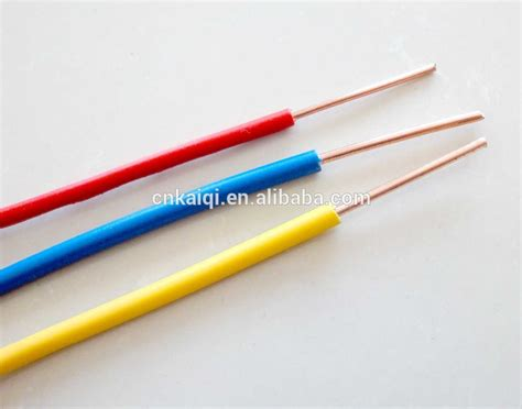thw ul standard electric wire cable view electric wire