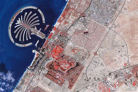imagenes satelitales free download dubai february 2010 image of the day