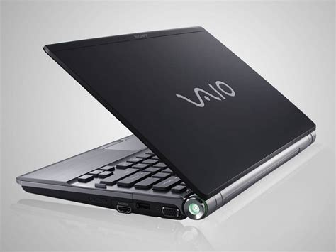 Laptop I7 Vaio sony vaio z i5 or i7 notebook with nvidia optimus technology tech world