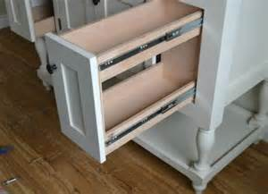 ana white easy frame and panel doors diy projects - ana white 18 quot kitchen cabinet drawer base diy projects