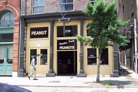 peanut depot birmingham al hours address top