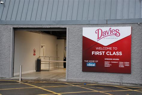 davies bathrooms opening hours davies southside
