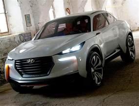 hyundai intrado crossover concept previewed 95 octane