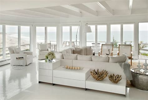 Coastal Style Decorating Guide Part 2 Floors Wall Ceilings Beach Abode Living Blog