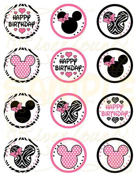 17 best images about minnie mouse on birthday