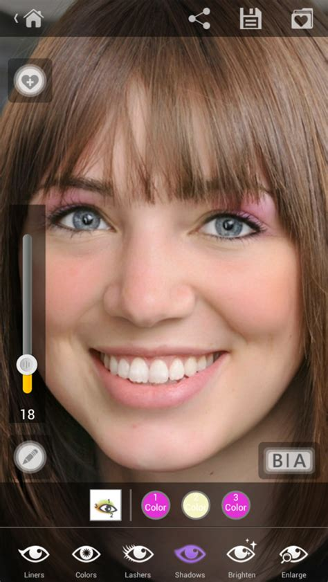 makeup apps for android photo makeup editor for android makeup vidalondon