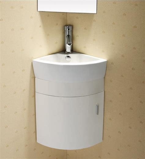 Corner Sink Elite Sinks Ec9808 Porcelain Wall Mounted Corner Sink