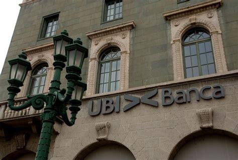 assunzioni nelle banche ubi unica con la fusione per incorporazione di
