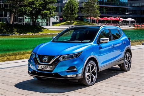interni nissan qashqai 2018 nissan qashqai revealed in specification