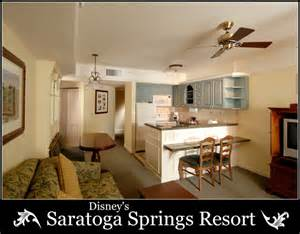 saratoga springs disney 2 bedroom villa disney s saratoga springs resort and spa the magic for