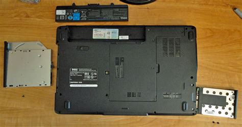 reset battery on dell laptop dell inspiron 1545 time of day clock stopped error