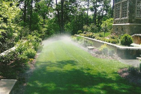 backyard irrigation 187 the case for in ground residential lawn sprinkler systems