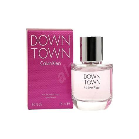 Parfum Calvin Klein Downtown calvin klein downtown eau de parfum 90ml promo import