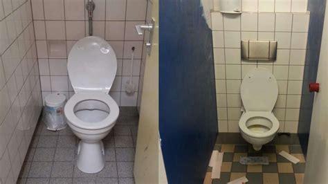dixi wc m nchen hammer schulen so dreckig sind hamms schultoiletten wc