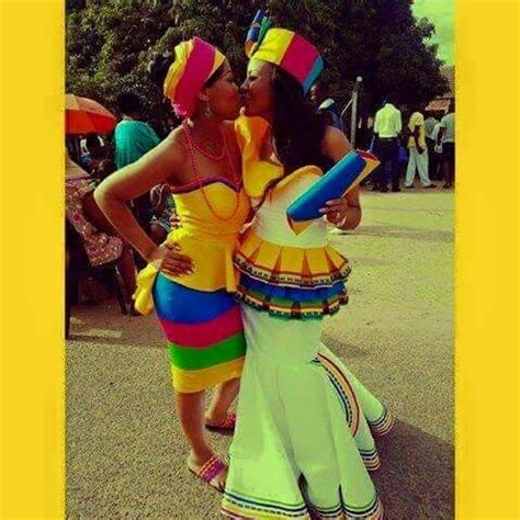 pedi traditional skirt 152 best images about sepedi dresses on pinterest