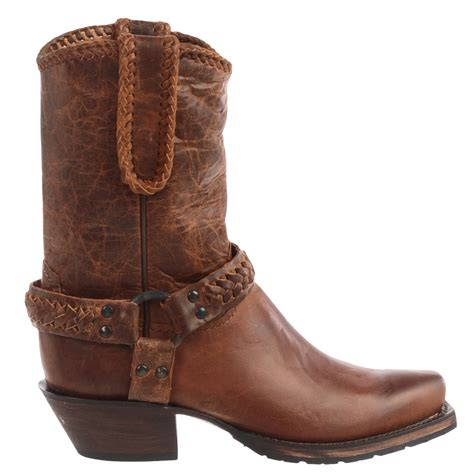 cowboy boots for lucchese goat harness cowboy boots for 104vx