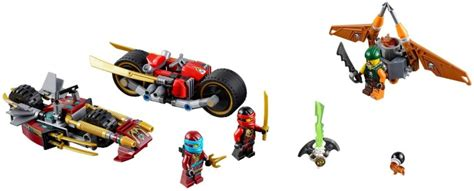 Dijual Lego Original Lego Ninjago Cole S 70599 ninjago 2016 normal brickset lego set guide and