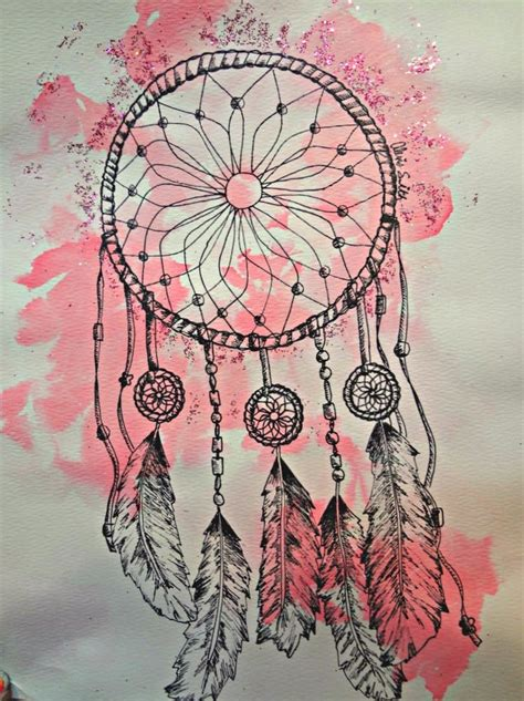 design of dream catcher dream catcher painting dream catcher drawing by