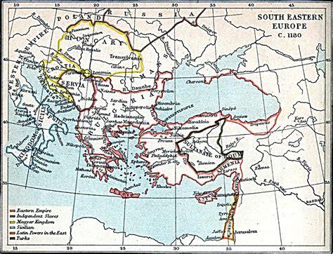 map south europe whkmla historical atlas bulgaria toc