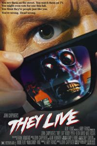 scary movie 4 wikipedia the free encyclopedia they live wikipedia