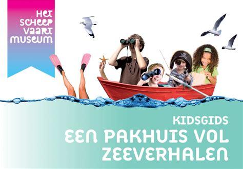 scheepvaartmuseum engels kidsgids scheepvaartmuseum 8 fiona rempt kinderboeken