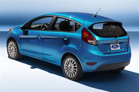 2014 Ford Hatchback by 2014 Ford Hatchback St Top Auto Magazine