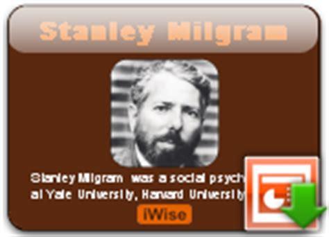 stanley milgram quotes quotesgram stanley milgram quotes quotesgram
