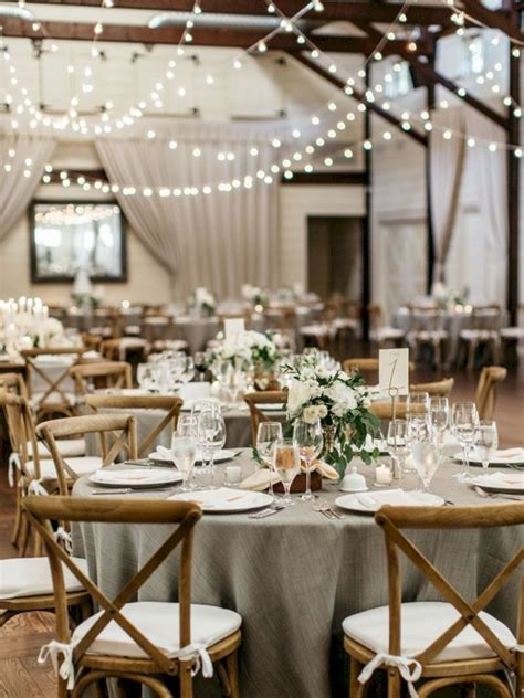 Romantic Rustic Wedding Decor ? OOSILE