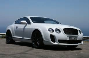 Bentley Continental Supersport Price Bentley Continental Supersports Review Road Test Caradvice