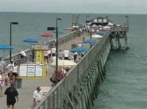 the pier at garden city garden city