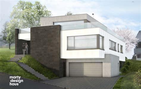 Haus Am Hang Mit Einliegerwohnung by Haus Am Hang Mit Einliegerwohnung Wohn Design
