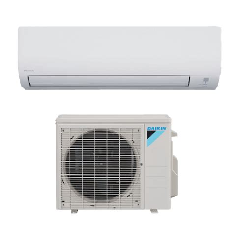 Ac Daikin National 24 000 btu daikin 15 seer air conditioner ductless mini