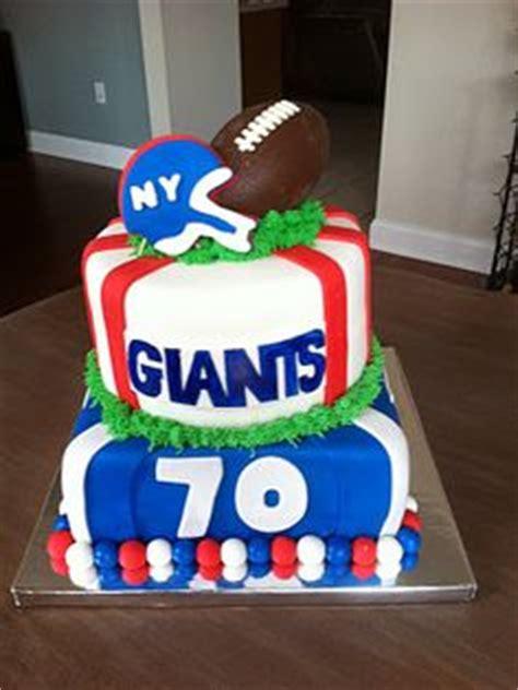 ny giants on pinterest   new york giants, ny giants cake