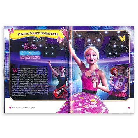film barbie rockowa ksiezniczka barbie rockowa księżniczka dvd r 243 żni filmy sklep