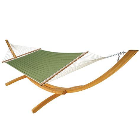 hatteras swings hatteras hammocks spectrum cilantro quilted hammock