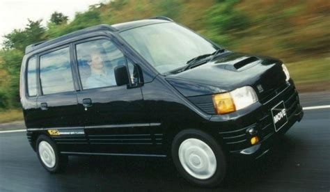 Toyota Move Black 1996 Toyta Daihatsu Move Car Photo Pictures Of