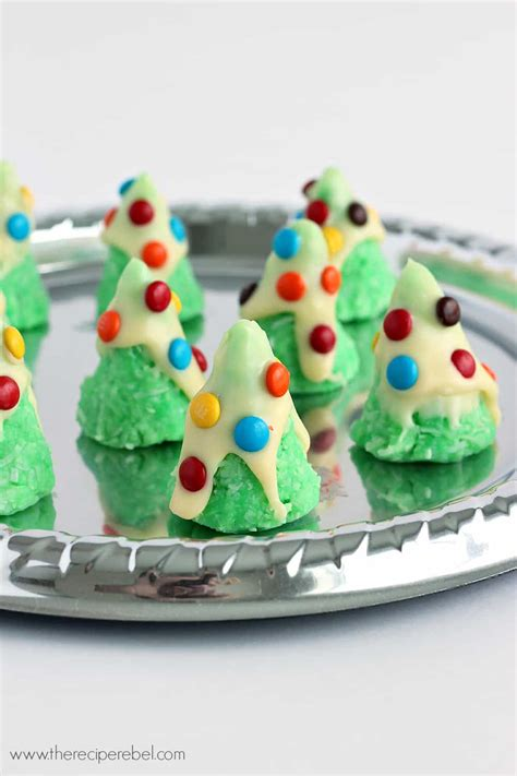 baking ideas for christmas and what to bake 25 no bake treats easy cookies