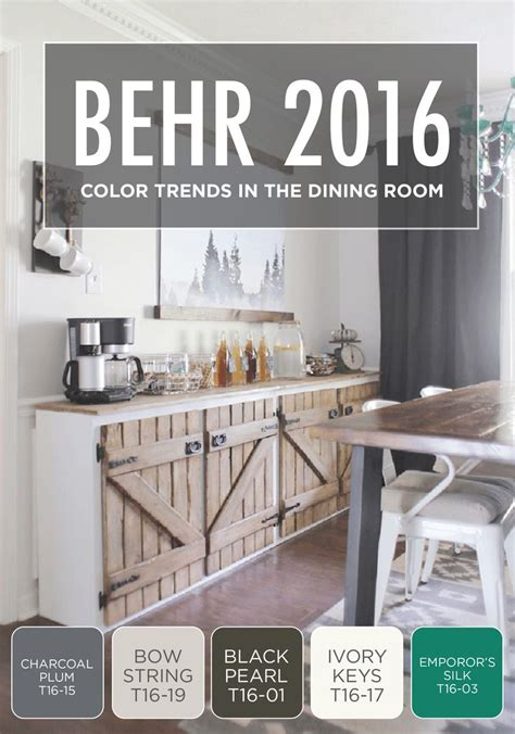 1000 images about behr 2016 color trends on paint colors copper and mauve