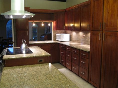 red mahogany kitchen cabinets red mahogany kitchen cabinets roselawnlutheran