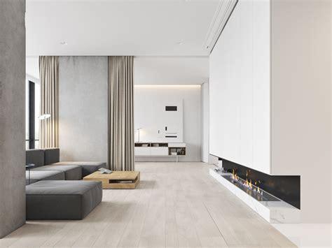 minimalist apartment a minimalist bachelor apartment in montenegro design milk