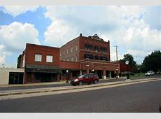 Wynnewood, OK : Old Hotel photo, picture, image (Oklahoma ... C. S. Lewis