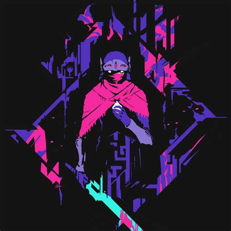 hyper light drifter merch fangamer hyper light drifter lost