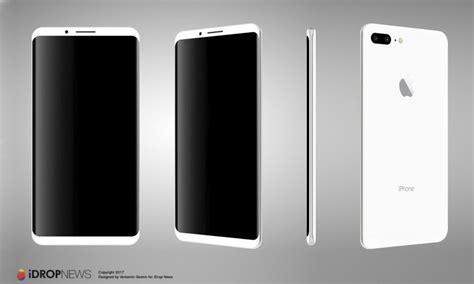 Samsung Iphone 8 Iphone 8 Meets Samsung Galaxy S8 Will Apple Borrow