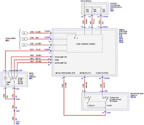 2006 mustang gt wiring diagram wiring diagram with