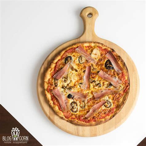 tempo di cottura pizza fatta in casa pizza fatta in casa ricetta semplice e gustosa agrigal
