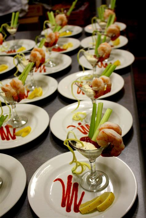 appetizers shrimp shrimp cocktail appetizer sensational chefs in 2019