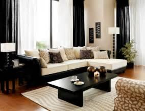 Black Living Room Curtains Black Living Room Curtains Ideas Windows Curtains