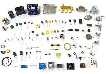 Oven Listrik Beserta Gambarnya jenis jenis komponen elektronika beserta fungsi dan