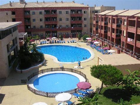 piscinas picture  apartamentos leo punta umbria punta umbria tripadvisor